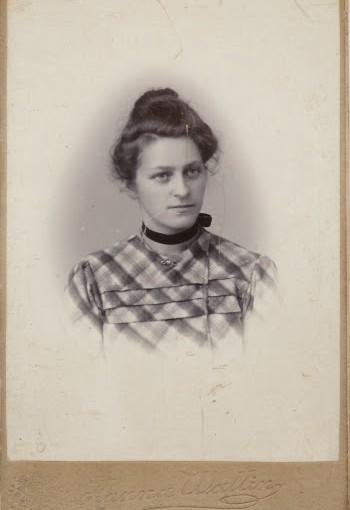 Fotograf Hanna Wallin, Nygatan 27