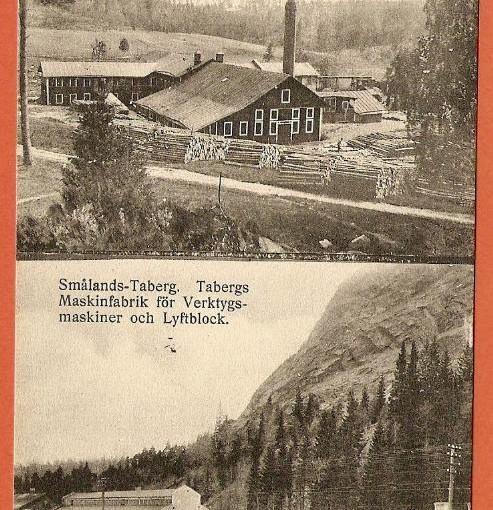 Tabergs maskinfabrik