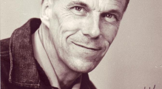 Ivar Rydén (1916-2006)
