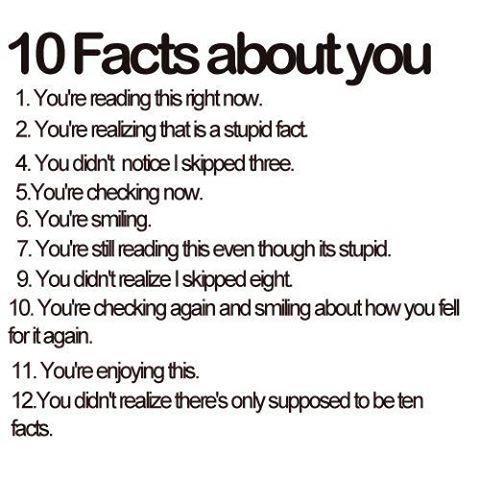 10-fakta-om-dig
