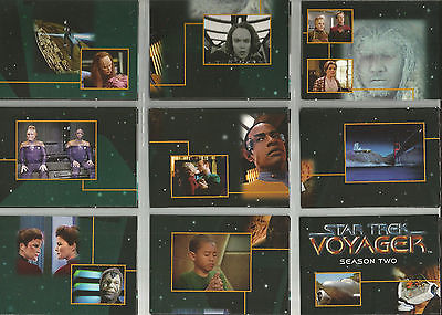 star-trek-voyager-season-2-trading-card-set-clear1